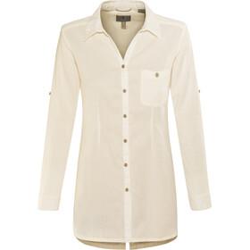 Royal Robbins Cool Mesh Eco Langærmet T-shirt Damer beige